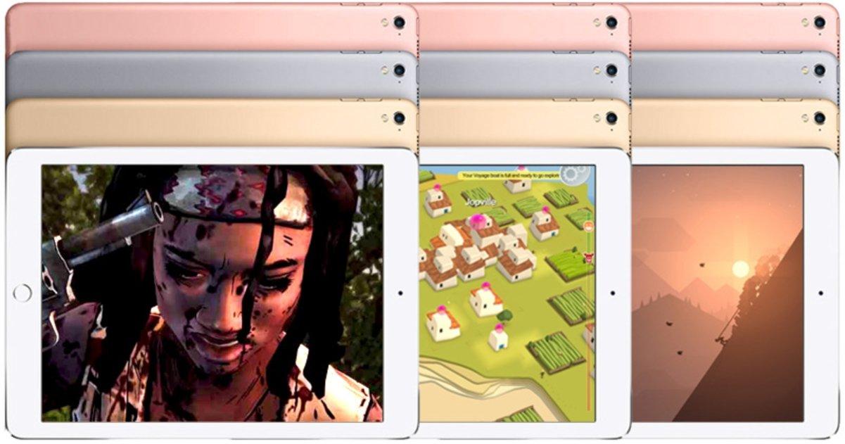 Análisis del iPad 4, Análisis A FONDO