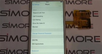Jailbreak iPhone 5 iOS 7 con Evasi0n7   Vídeo