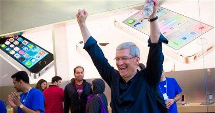 ¿Qué Podemos Esperar de Apple en 2015?