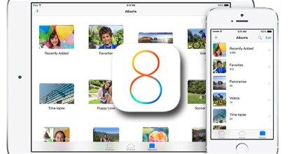 Cómo dar Sentido a tus Fotos con iCloud Photo Library en iOS
