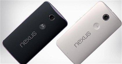 Nexus 6: 5 Alternativas Económicas al Smartphone de Google