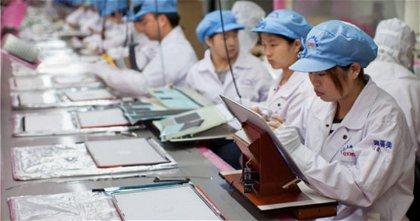 Apple moverá la producción de varios de sus dispositivos fuera de China antes de junio