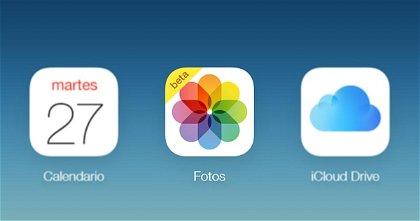 La Aplicación Fotos de la Web iCloud Recibe una Actualización con Mejoras