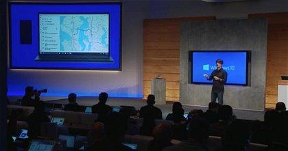 Las 7 Novedades más Interesantes que Microsoft Anunció Ayer en su Conferencia