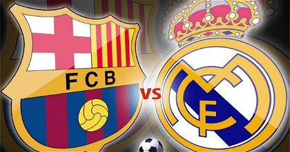 Ver Real Madrid - Barcelona Online Gratis en iPhone y iPad - Liga BBVA 2015