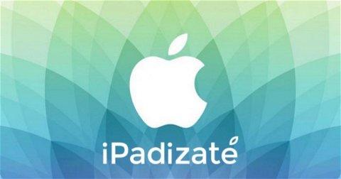 Sigue la Keynote del Apple Watch en Directo con iPadizate