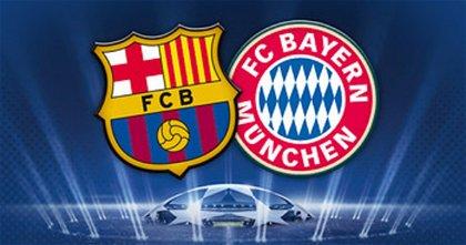 Ver Barcelona – Bayern Online Gratis en iPhone – Champions League 2015