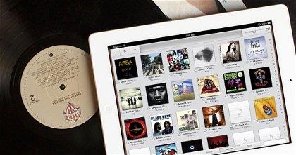 Aprende Cómo Funciona iTunes Match en tu iPhone o iPad