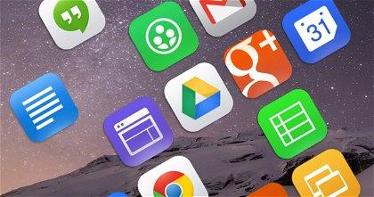 Descubre Todas las Apps de Google para iPhone