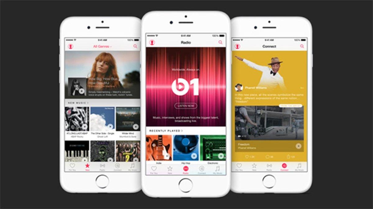 ¿Será Apple Music el final del iPod?