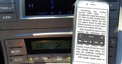 Cómo Hacer Que Nuesto iPhone o iPad Nos Lea los Libros