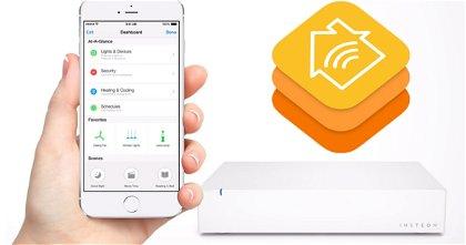 Llegan los Primeros Dispositivos Compatibles con HomeKit
