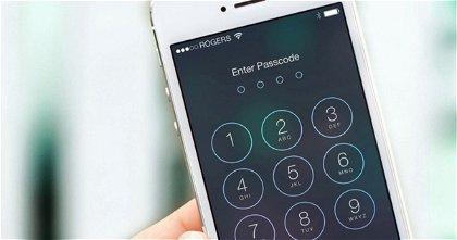 iOS 9 Aumenta su Seguridad con un Código de 6 Dígitos