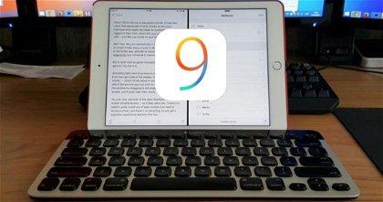 iOS 9: Todo Sobre la Pantalla Dividida en iPad Air 2