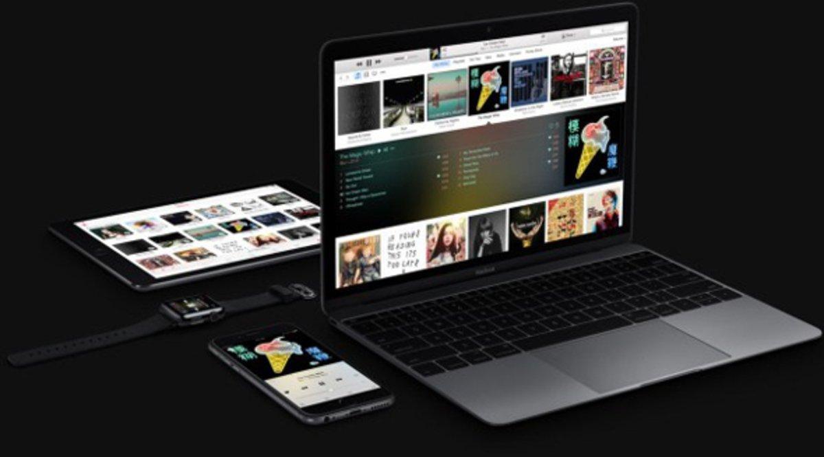 Apple Music vs. Spotify, ¿cuál de los dos es mejor?