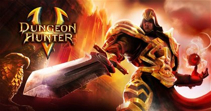 Order & Chaos Online vs. Dungeon Hunter 5 vs. Eternity Warriors 3