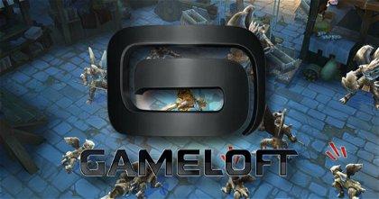 Los 4 mejores juegos de Gameloft para iPad