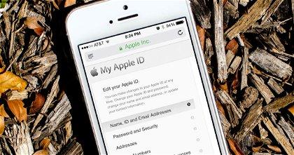 Cómo Arreglar el Error de Límite de Cuentas en iCloud