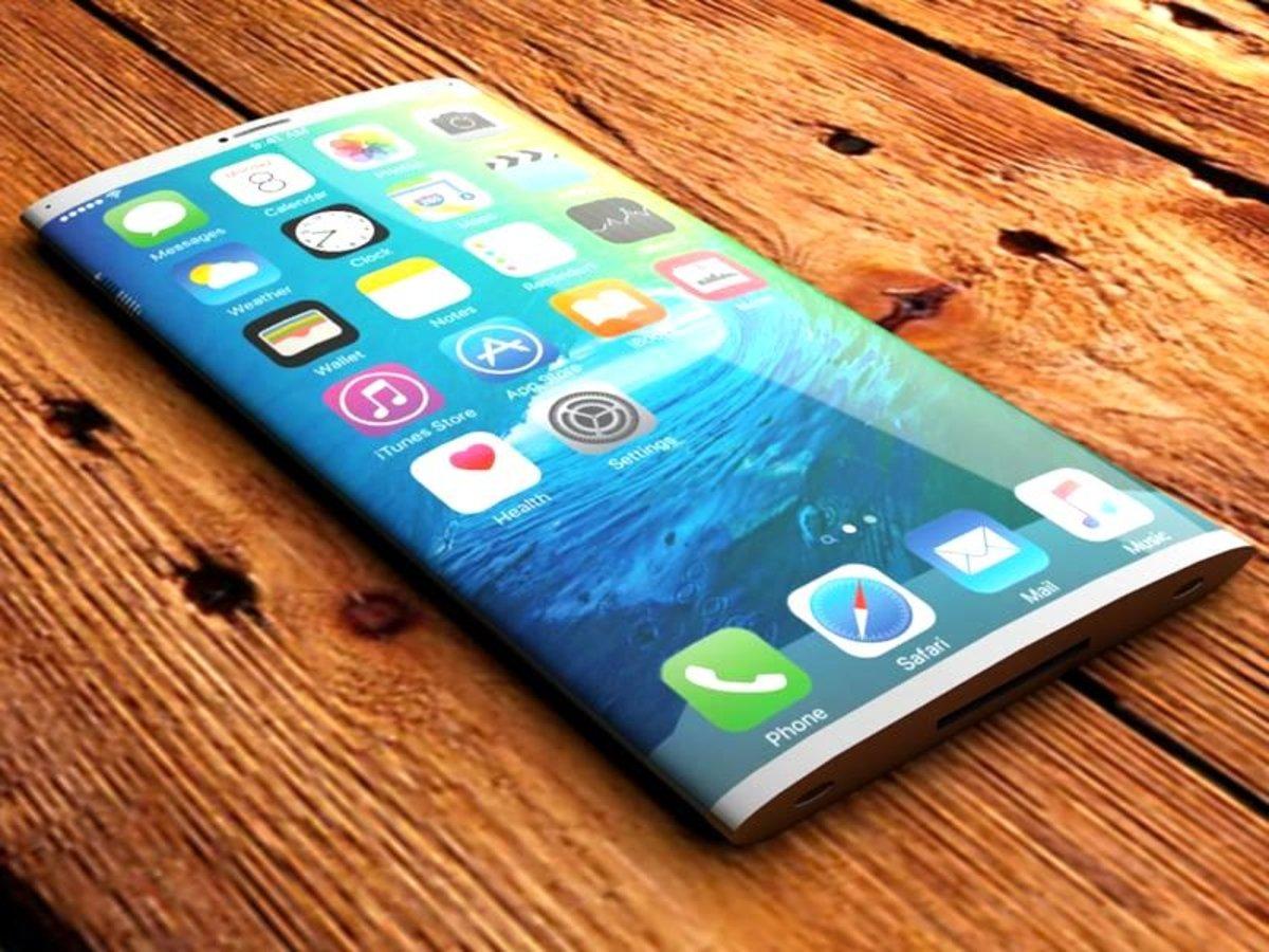 Apple desarrolla en secreto sus propias pantallas para iPhone y Apple Watch
