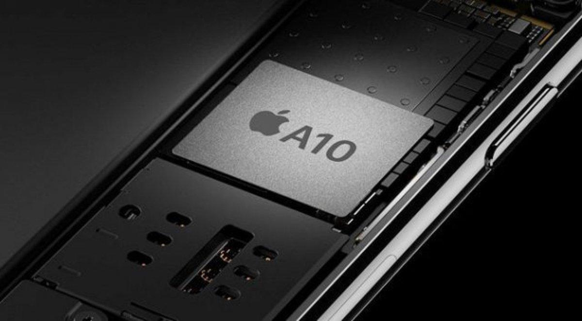 Apple iPhone 7 A10
