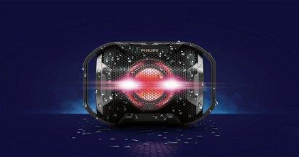 Philips Desborda el Mercado con su Amplia Gama de Altavoces Bluetooth