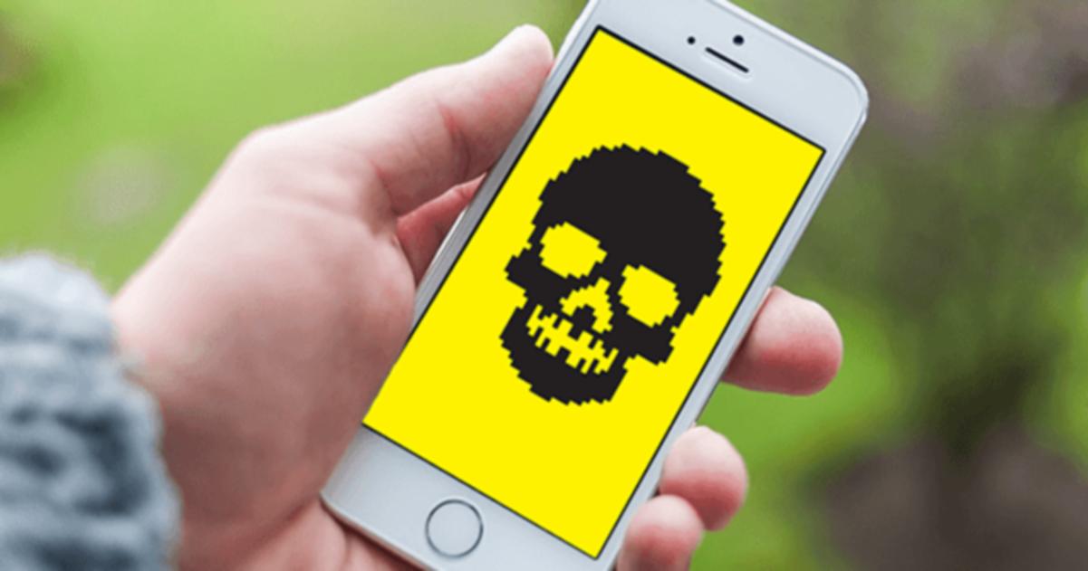 Por la salud de tu iPhone será mejor que no descargues ninguna de estas 14 apps