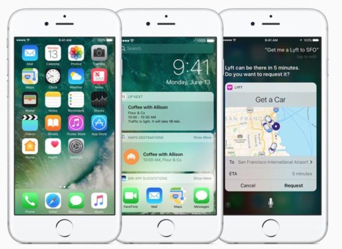 Solución problemas iOS 10 lento
