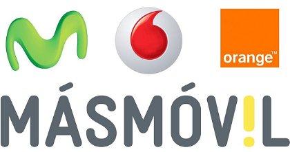 Movistar, Orange y Vodafone suben sus tarifas: esto es lo que pagarás