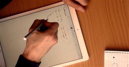 Las 7 Mejores Apps para Escribir a Mano en tu iPad Pro (2016)