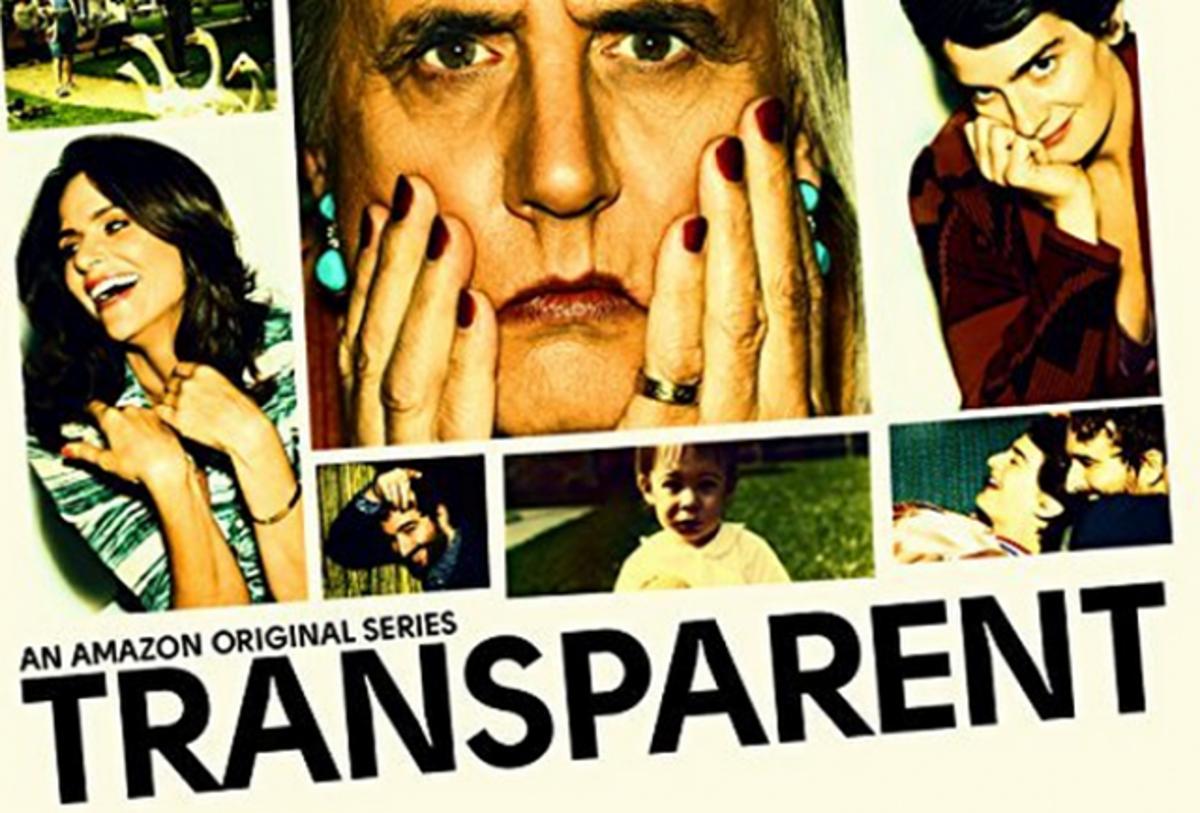 Transparent, serie original de Amazon Prime Video