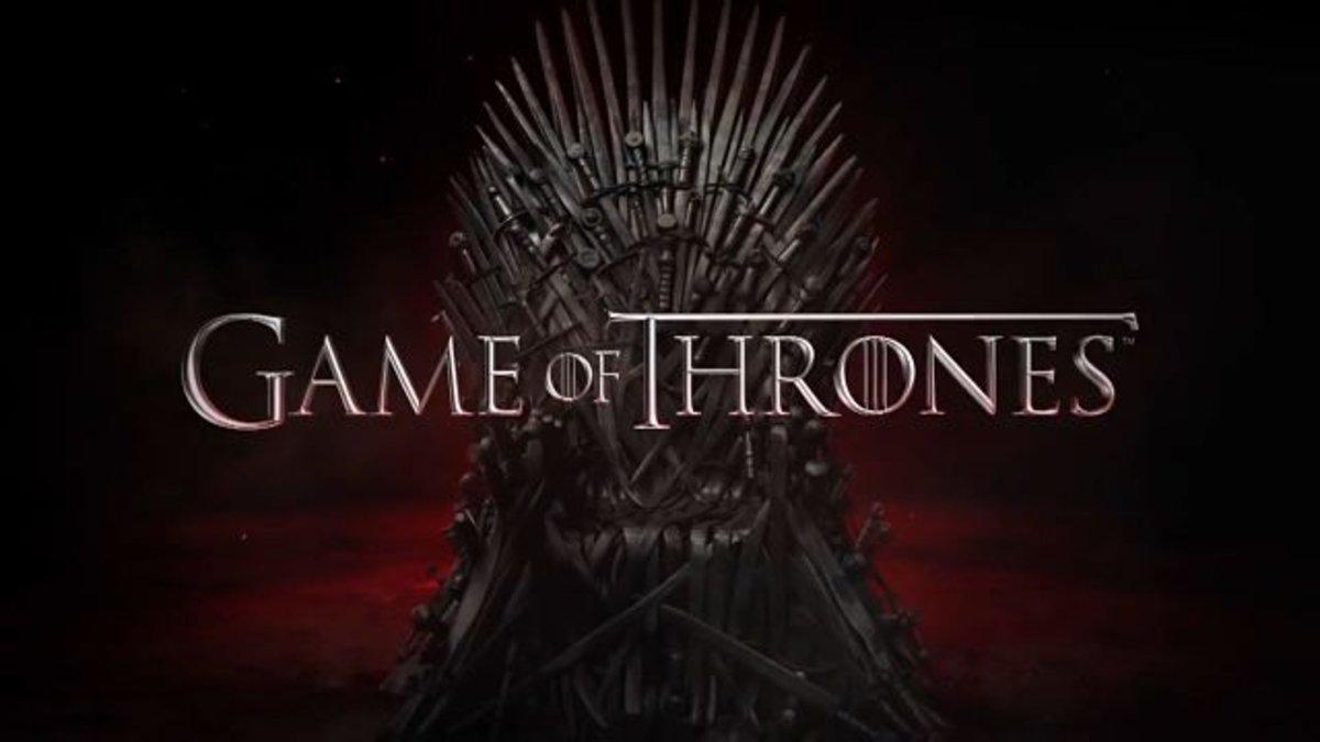 Juego de Tronos, serie original de HBO