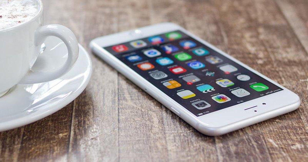 iPhone 7s 5 pulgadas.