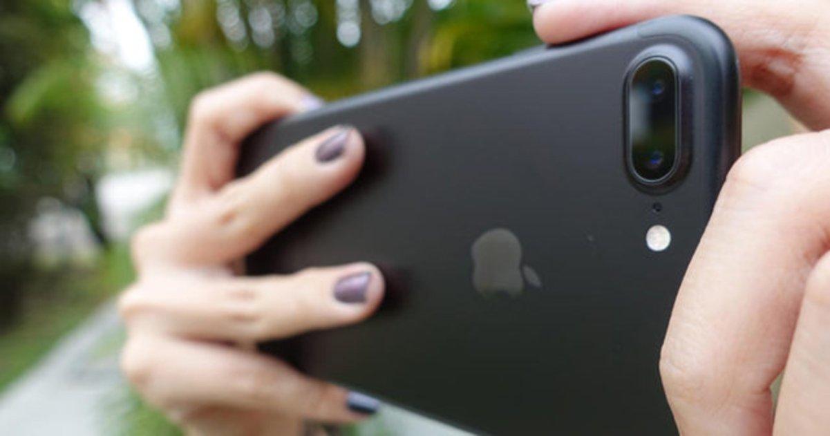 Mejores apps fotografía iPhone 7 y 7 Plus.