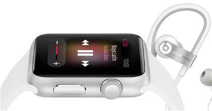 Cómo sincronizar y reproducir música en tu Apple Watch sin usar un iPhone