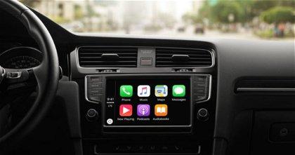 Esta es la lista de coches compatibles con CarPlay en España
