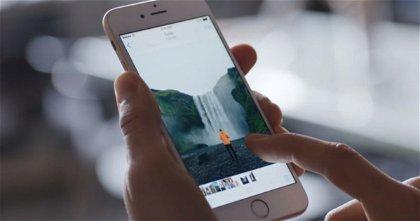 Cómo realizar anotaciones en tus fotografías del iPhone con iOS 10