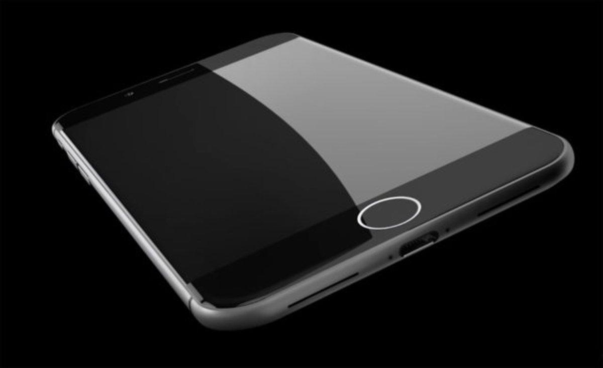 iPhone 8 rediseño