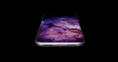 Estas cuatro características del iPhone 8 podrían cambiar el mercado