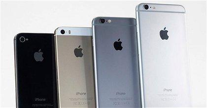 10 cambios que ha sufrido el iPhone a lo largo de sus 10 años de vida