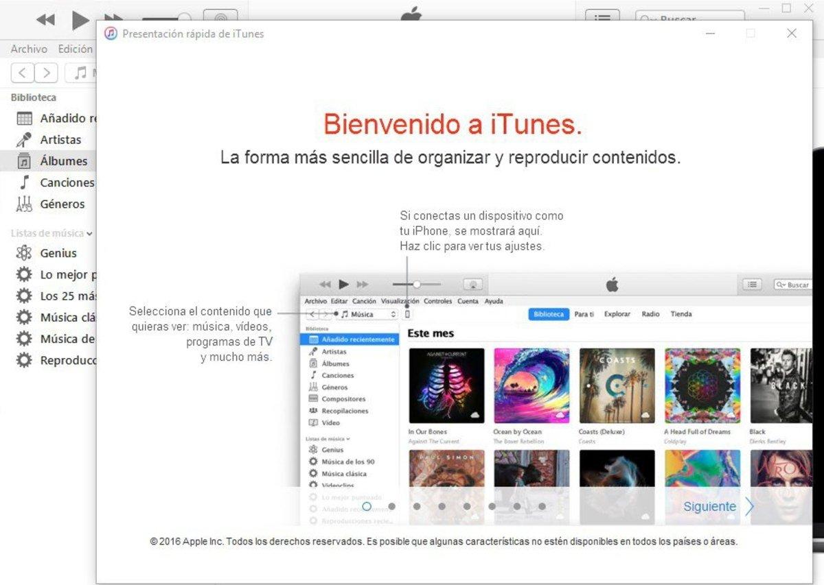 Cómo hacer una copia de seguridad del iPhone con iTunes (2018)