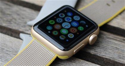 Varios modelos de Apple Watch agotados, ¿posible actualización a la vista?