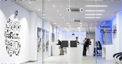 iFixRapid, servicio técnico certificado por Apple para reparar todos sus productos