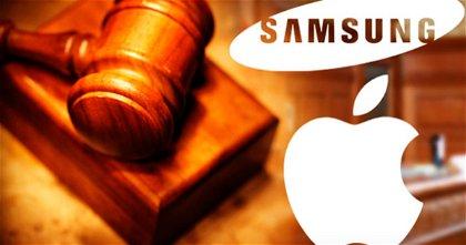 Apple y Samsung vuelven a enfrentarse en los Tribunales
