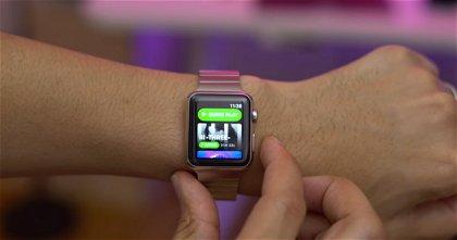 Conoce Spotty, la app con la que podrás escuchar Spotify con tu Apple Watch