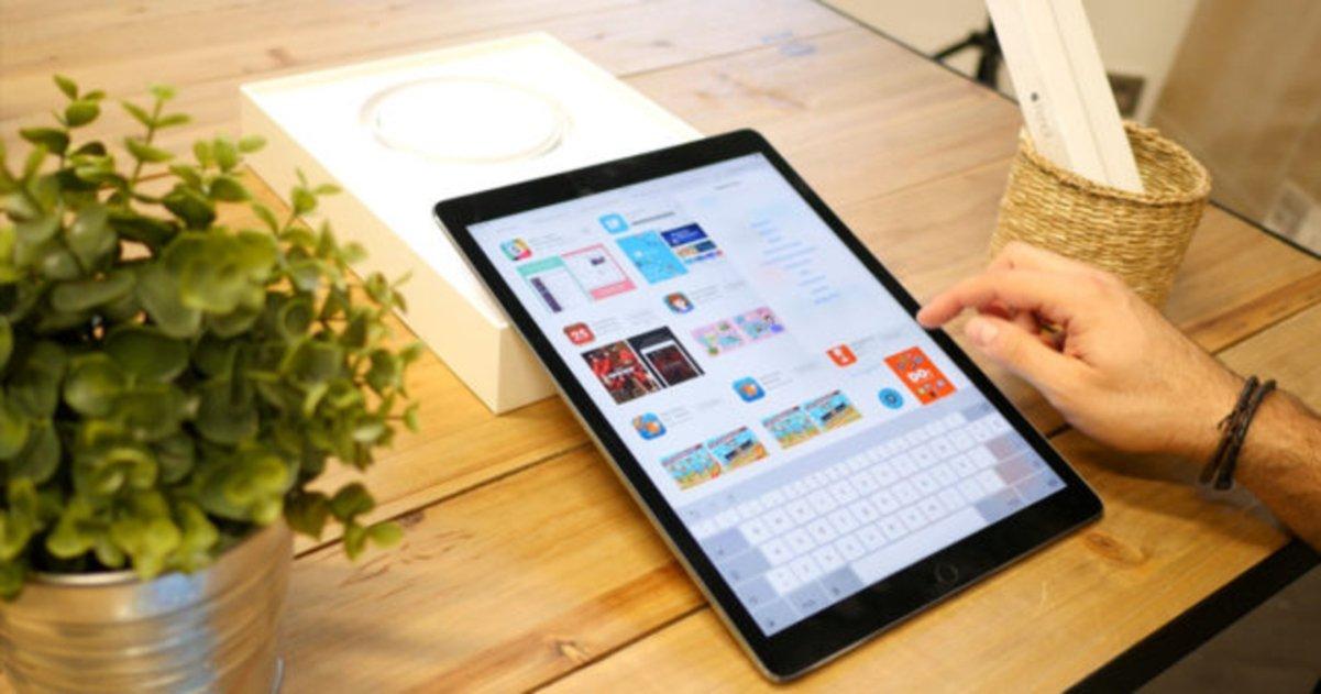 Las 5 razones por las que el iPad ha resurgido como el Ave Fénix