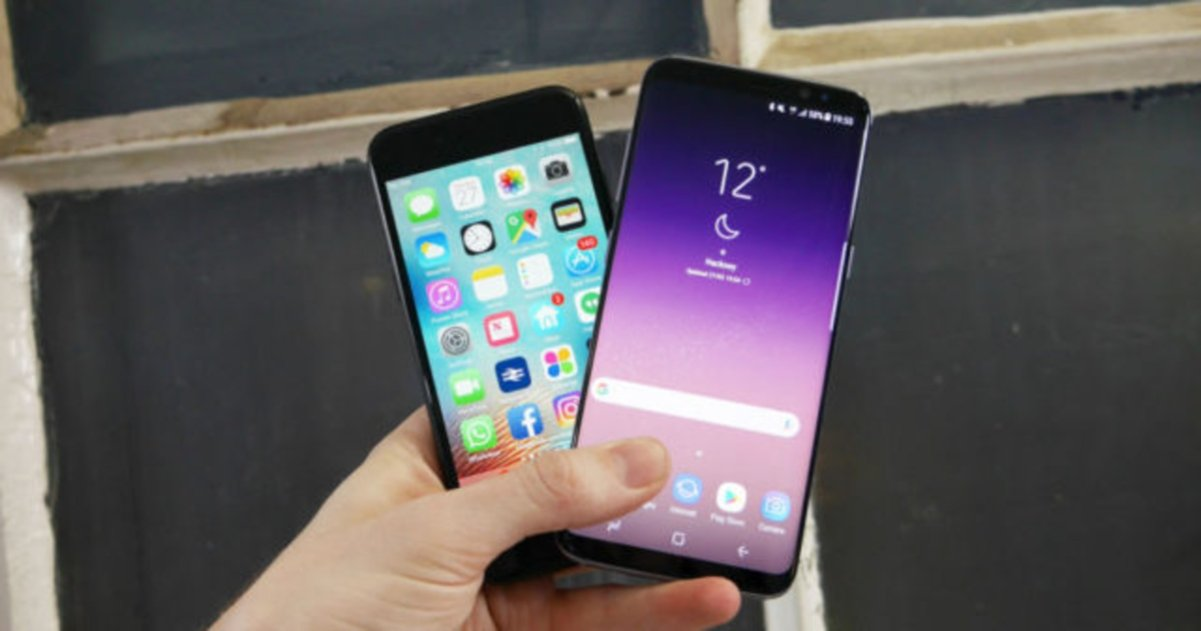 iPhone 7 Plus vs Galaxy S8 (3)