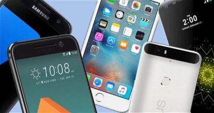 La guía definitiva para comprar un smartphone