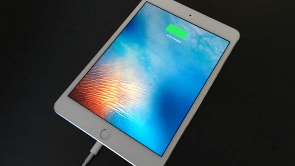 Cómo conectar varios USB en un solo iPad