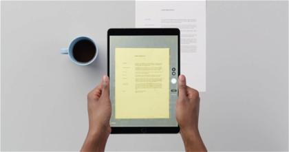 iSense, un Escáner 3D Portátil para iPad y iPad Mini