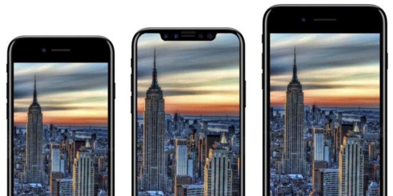Android es de pobres: el iPhone 8 será más caro que el Samsung Galaxy Note 8